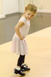Ariels Tap and Ballet Performance Mar 2014-1117