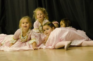 Chelseas Musical Ballet  Gym Mar 2014 -1170
