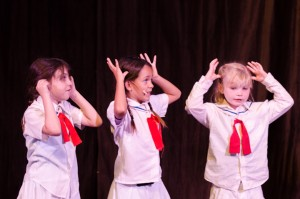 Sound of Music Chelsea Fri Class Jun 2014-1090