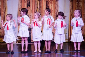 Sound of Music Chelsea Fri Class Jun 2014-1195